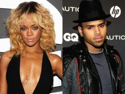 Rihanna i Chris Brown, razem?!