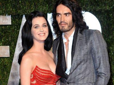 Russell Brand i Katy Perry rozwiedzeni