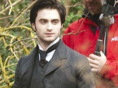 Daniel Radcliffe i jego nowa rola