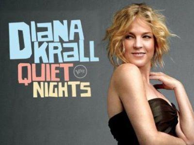 Światowej sławy wokalistka jazzowa odwiedzi nasz kraj!
