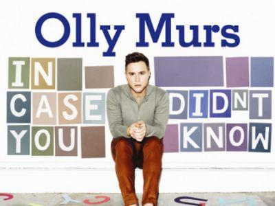 """Olly Murs z najnowszym teledyskiem """"Oh My Goodness"""""""