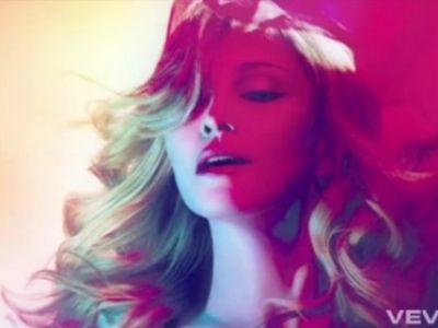"""Madonna """"Girl Gone Wild"""""""