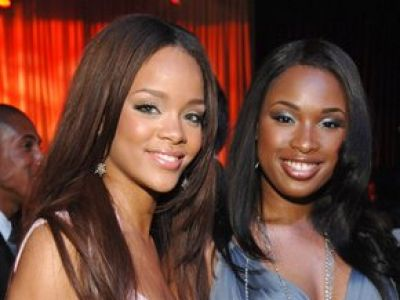 Rihanna czy Jennifer Hudson, która lepsza?