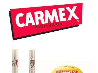 ZAKOŃCZONY: Ubierz Carmex i wygrywaj nagrody!