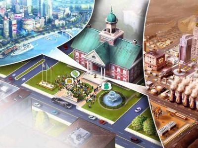 SimCity 5 zadebiutuje w przyszłym roku?