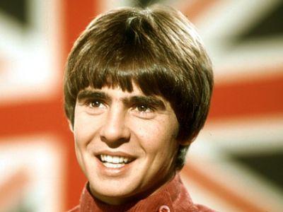 Zmarł wokalista The Monkees