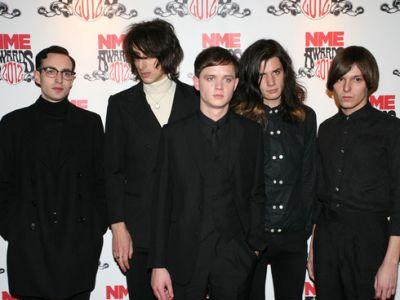NME Awards 2012, nagrody przyznane!