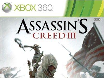 Assassin′s Creed III oficjalnie w Ameryce