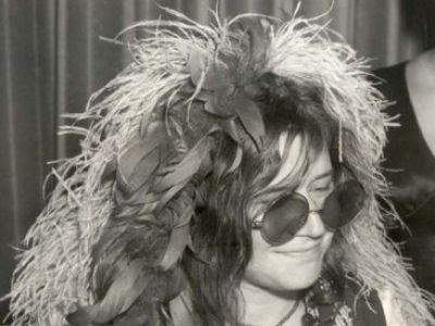 Najnowsze perły Janis Joplin