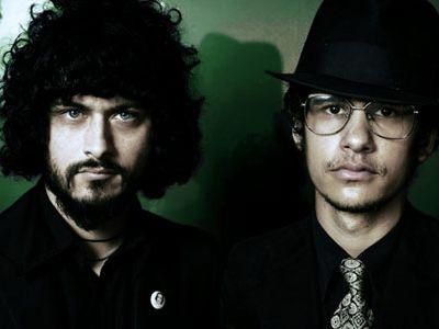 The Mars Volta opublikował kolejny utwór z ze swojej płyty