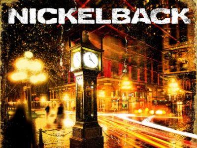 "Teledysk do utworu ""Lullaby""- Nickelback"