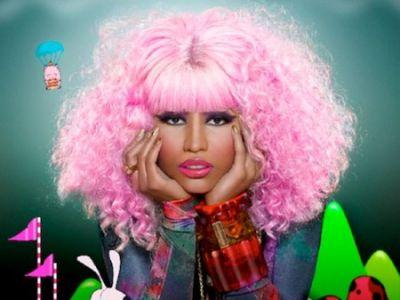 Nicki Minaj na jednej płycie z Britney Spears?
