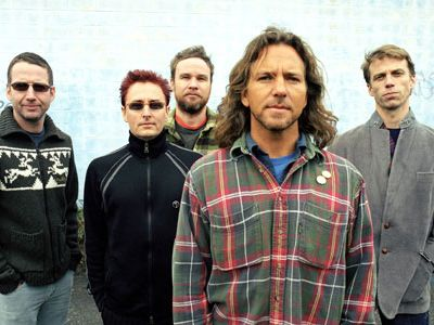 Eksperyment Pearl Jam