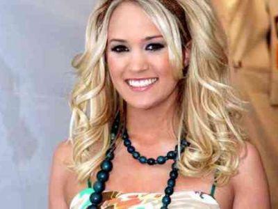 Pierwszy singiel Carrie Underwood już w sieci!