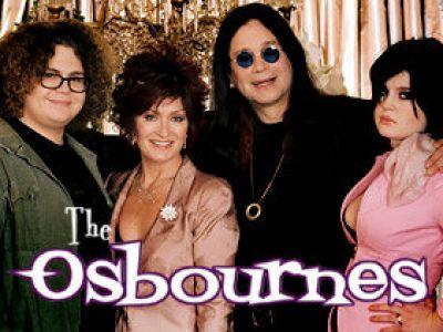Rodzina Osbournów znów na celowniku!