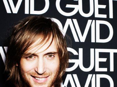 David Guetta gwiazdą Sunrise Festival 2012