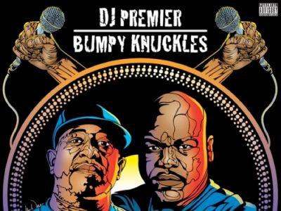 DJ PREMIER I BUMPY KNUCKLES – NOWY ALBUM