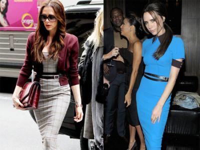 Victoria Beckham wyznacza nowy trend?