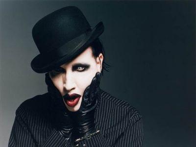 Nowy album Mansona wkrótce!