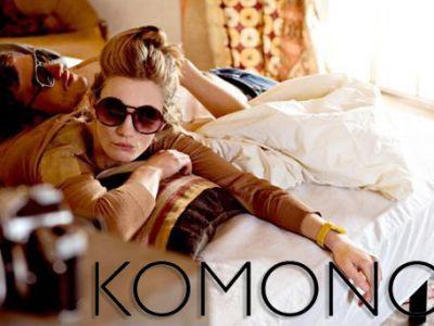 Komono - okulary z klasą
