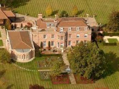 Victoria i David Beckham na dobre w USA