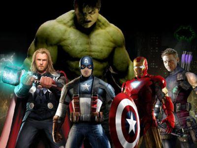 """Film """"Avengers"""" w coraz lepszej muzycznej obsadzie"""