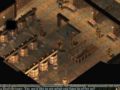Legendarna już gra Baldur's Gate powraca.
