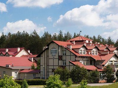 Hotel Miłomłyn Zdrój – Specjalista Zdrowego Odchudzania