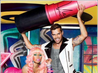Nicki & Ricky łączą siły w imię walki z AIDS