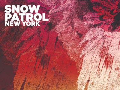 "Teledysk Snow Patrol - ""New York"""