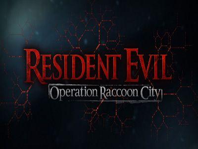 Resident Evil: Operation Raccoon City - wielki powrót czy niekoniecznie?