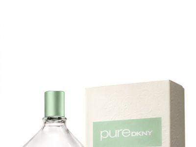Pure DKNY – kropla czystej dobroci