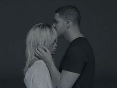 Drake i Rihanna w nowym teledysku