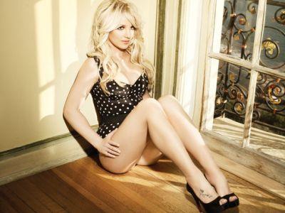 Britney Spears w amerykańskim X Factor?