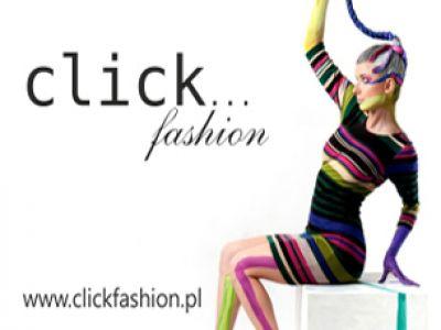 CLICK FASHION - kolekcja wiosna/lato 2012 we współpracy z Art. Color Ballet