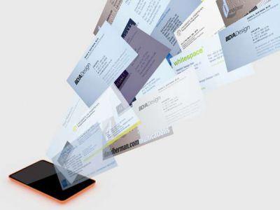 Cyfrowe wizytówki