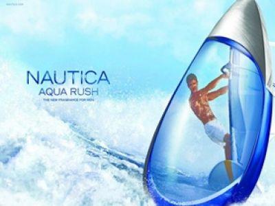 Nautica Aqua Rush - letnia świeżość