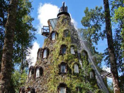 Magic Mountain, czyli wakacje dla wymagających
