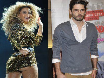Polak doceniony przez Beyonce!