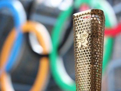 Olimpiada Londyn 2012  – wiesz jak wygląda znicz ?