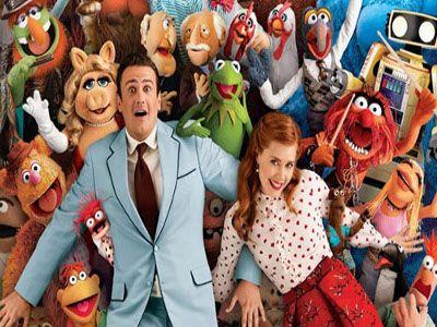 """Kontynuacja """"Muppetów"""" bez Segela ?"""