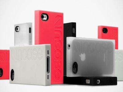 Nowe etui na iPhone 4S!