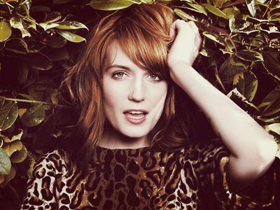 Florence + the Machine śpiewa dla Królewny Śnieżki