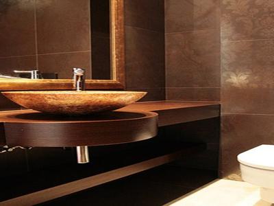 Elegancka łazienka marzeń