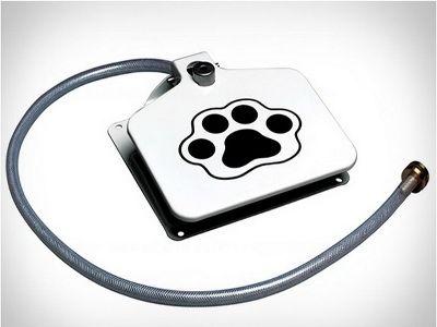 Doggie Fountain – modny gadżet dla psów