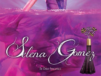 Pachnieć jak Selena Gomez