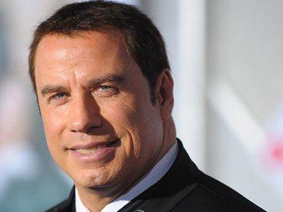 Oskarżony: John Travolta