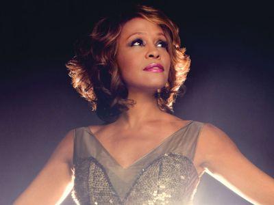Ostatnia piosenka Whitney Houston