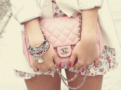 Chanel prezentuje nową kolekcję torebek