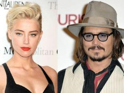 Johnny Depp ma nową partnerkę